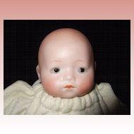 Antique Small Herm Steiner Baby