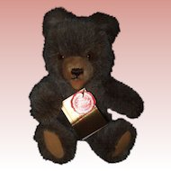 Hand Made West German Hermann Teddy Bear