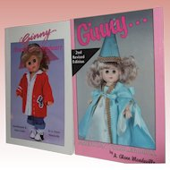 Ginny, America's Sweetheart & Ginny, American Toddler Doll, 2nd Revised Edition by A.Glenn Mandeville