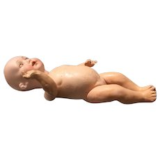 German, Composition, Bent Limb, Baby body