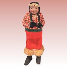 Skookum Indian