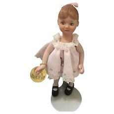 Donna Guinness, Miniature Girl Doll
