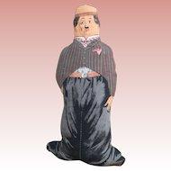 Deans Rag Charlie Chaplin Doll