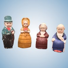 Hertwig, Miniature Set of Family