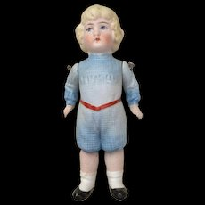 All Bisque, Miniature Boy