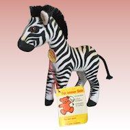 Steiff, Ossi Zebra
