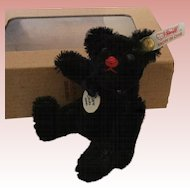 Steiff Club Teddy Bear Black
