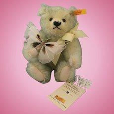 Steiff Summer Mohair Bear