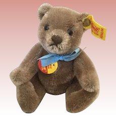 Mohair, Steiff Bear