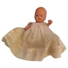Nancy Ann Storybook Baby, Starfish Hands