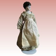 Hertwig China Head Doll