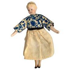 Artist Dollhouse Doll