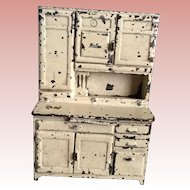 Arcade Kitchen Cabinet