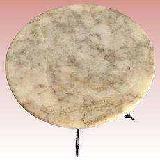 Schneegas Marble Table Top