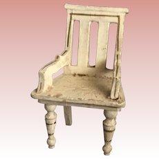 German, Gottschalck Chair
