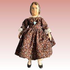 Kimcraft American Type Dolls