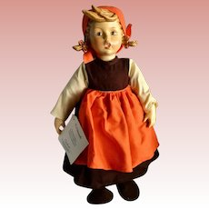 Large, Goebel, Hummel Doll