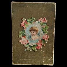 Victorian, Cardboard Box