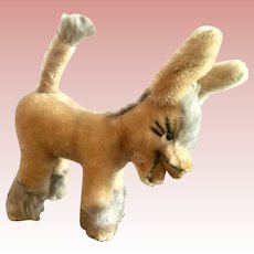 Early, Steiff Donkey