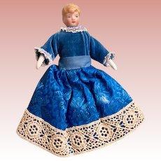 German, Dollhouse Doll