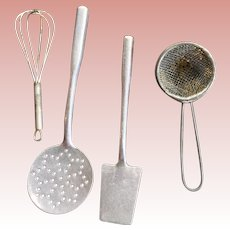 Vintage, German Kitchen Utensils