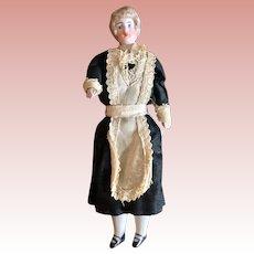 Kestner, Dollhouse Maid