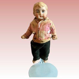 All Bisque Baby Boy