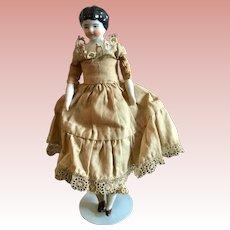 Hertwig, Miniature China Lady