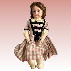 Armand Marseille Shoulder Head Doll