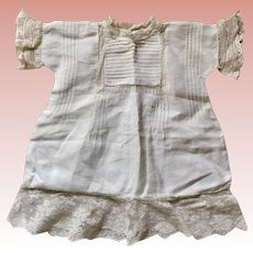 Antique Baby Dress