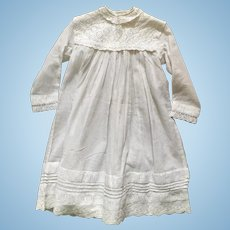Antique Baby Gown