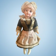 SFBJ, Unis, Ethnic Doll