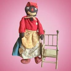 Rag Doll Belindy by Toni Duhon