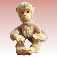 Steiff Monkey Jacko