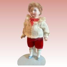Hertwig Miniature Boy