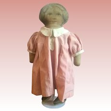 Factory Cloth Doll