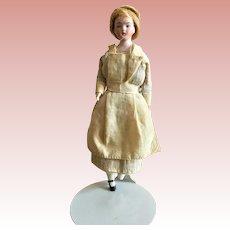 Kestner Dollhouse Lady