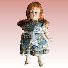 Limbach, Glass Eyed Girl