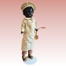 German, Black Cook