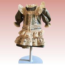 Professionally Made Dress