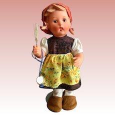 Vinyl Goebel Doll