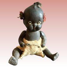 Japanese Black Baby