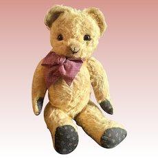 Mohair Bear