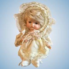 Parian Artist Baby