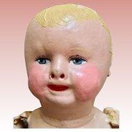 Martha Chase Hospital Doll