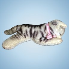 Steiff Floppy Kitty