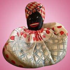 Black Mammy Sachet