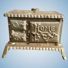 Cast Iron Home Stove