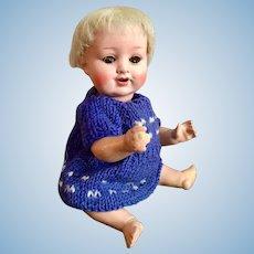 Armand Marseille, Bisque Baby #992