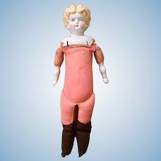 Hertwig, China Doll